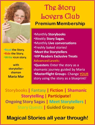 Story Lovers Club