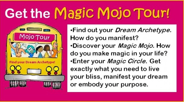Magic Mojo Tour
